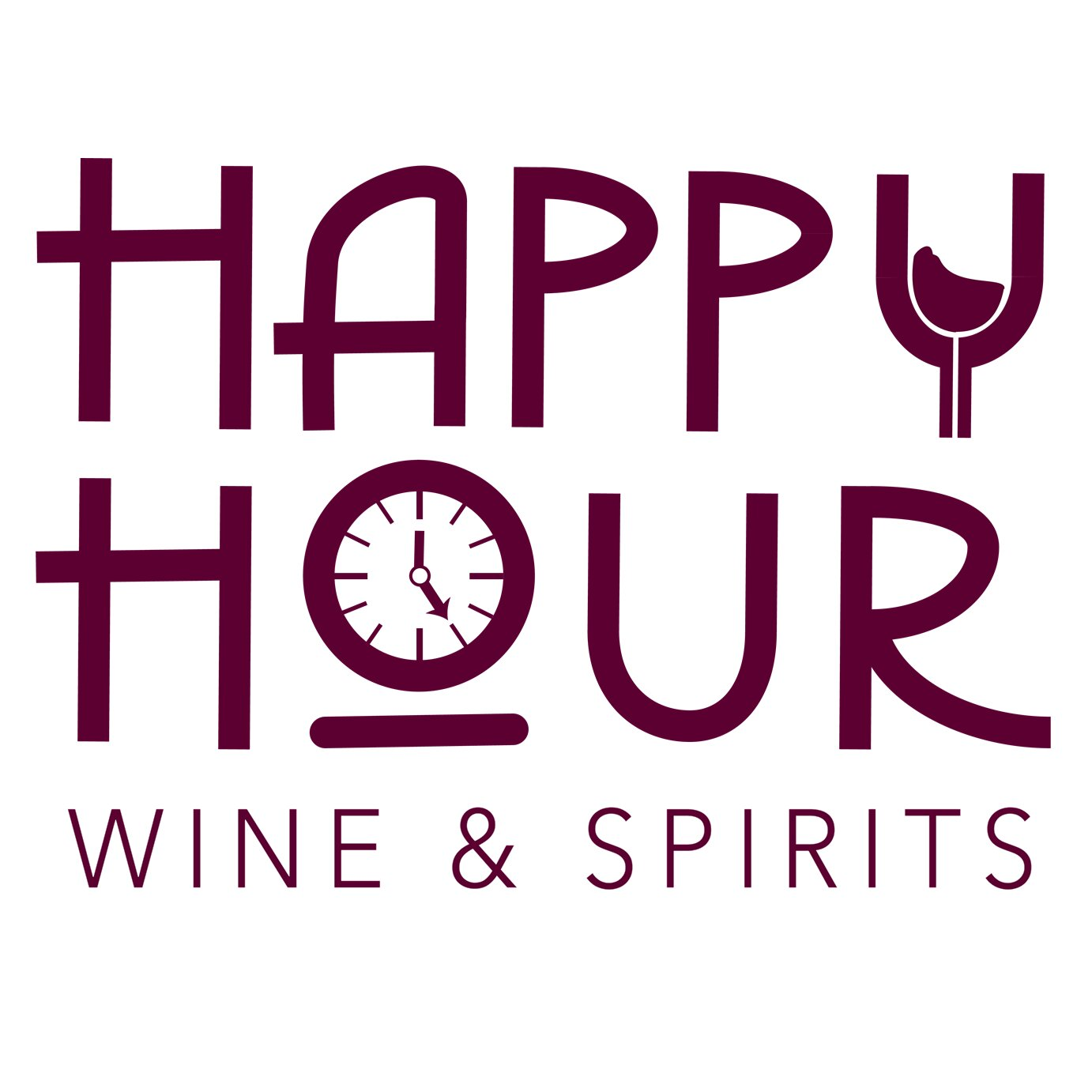 Happy Hour Wine & Spirits